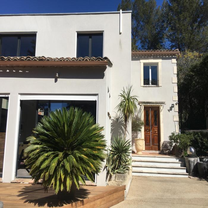 Achat maison Nîmes, vente villa Nîmes et sa région | Atrium ...